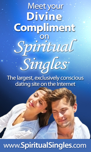 Spiritual Dating Site