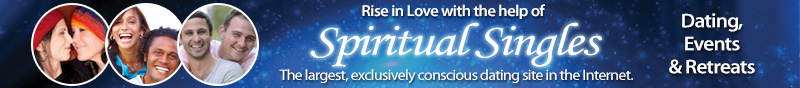 Spiritual Dating, Spiritual Singles