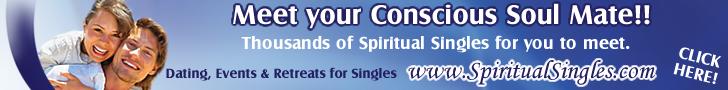 Spiritual Dating