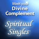 Spiritual Singles. Meet your Divine Complement