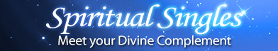 Spiritual Singles. Meet your Divine Complement