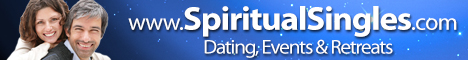 Spiritual Singles Dating, Events and Retreats