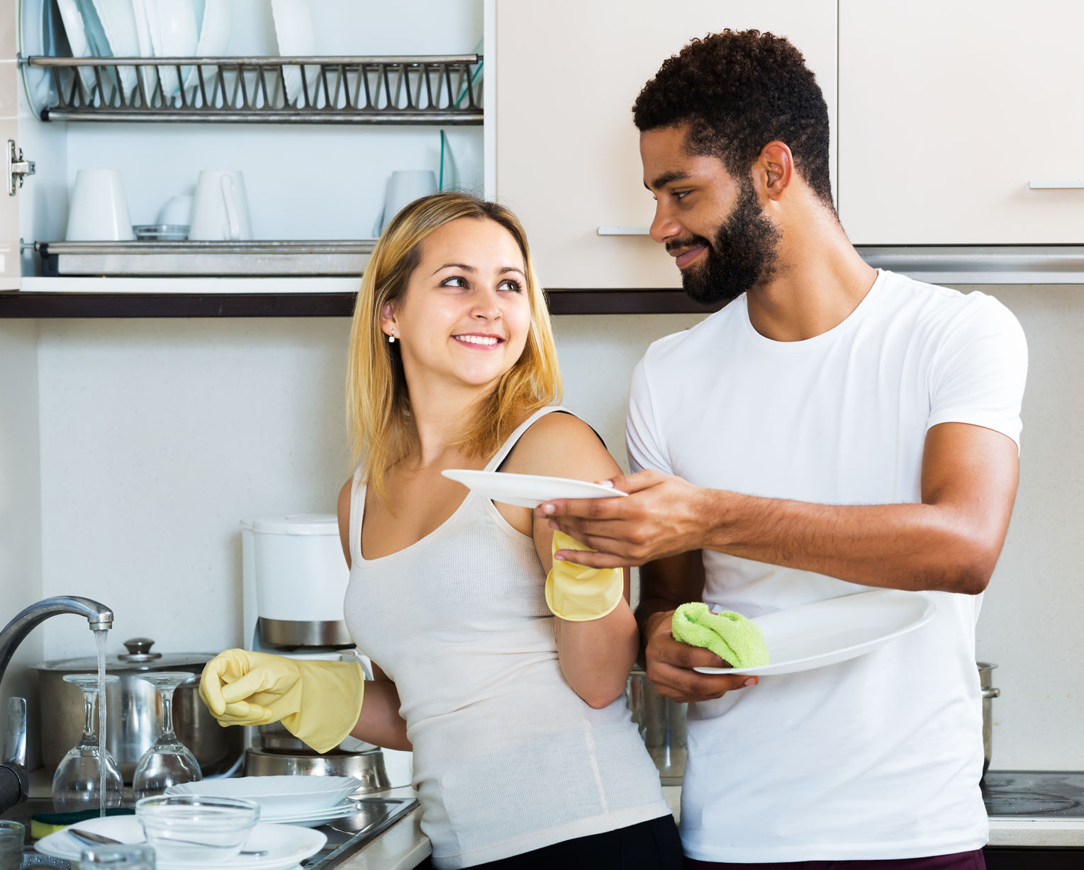 when should you cook for a guy youre dating